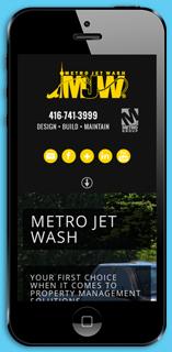 Responsive Web Design Phone